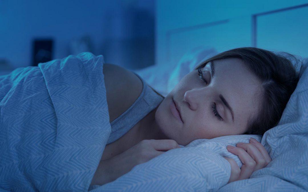 Varicose Veins & Sleep